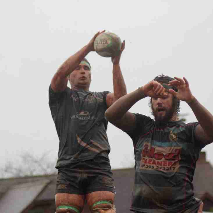 League games now top priority after tough game in Devon
