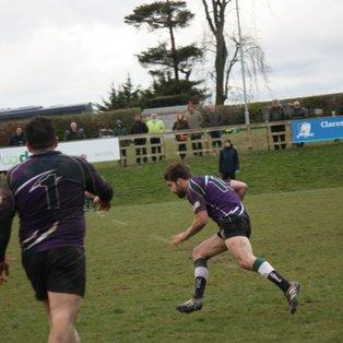 Heathfield back to winning ways