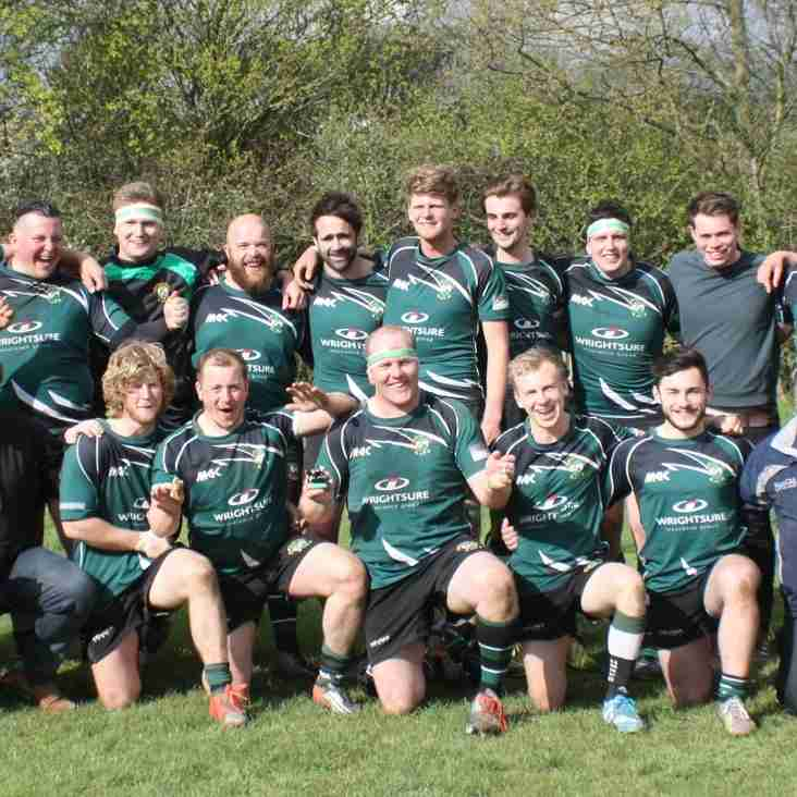 Heathfield Promoted After Close Contest