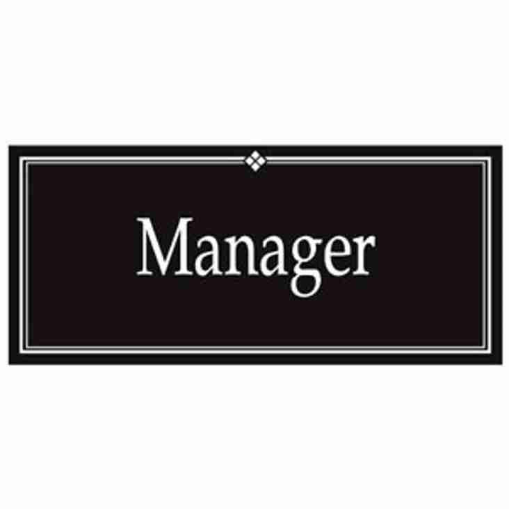 Team Management Changes