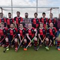 Mens 1st XI lose to City of Portsmouth 1 9 - 3