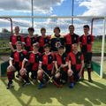 Mens 2nd XI lose to Gillingham 2 0 - 4