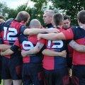 1st XV lose to Lakenham Hewett 30 - 22