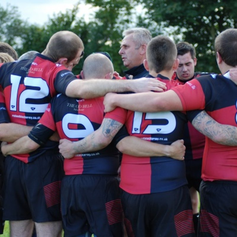 1st XV lose to Southwold 2 27 - 19