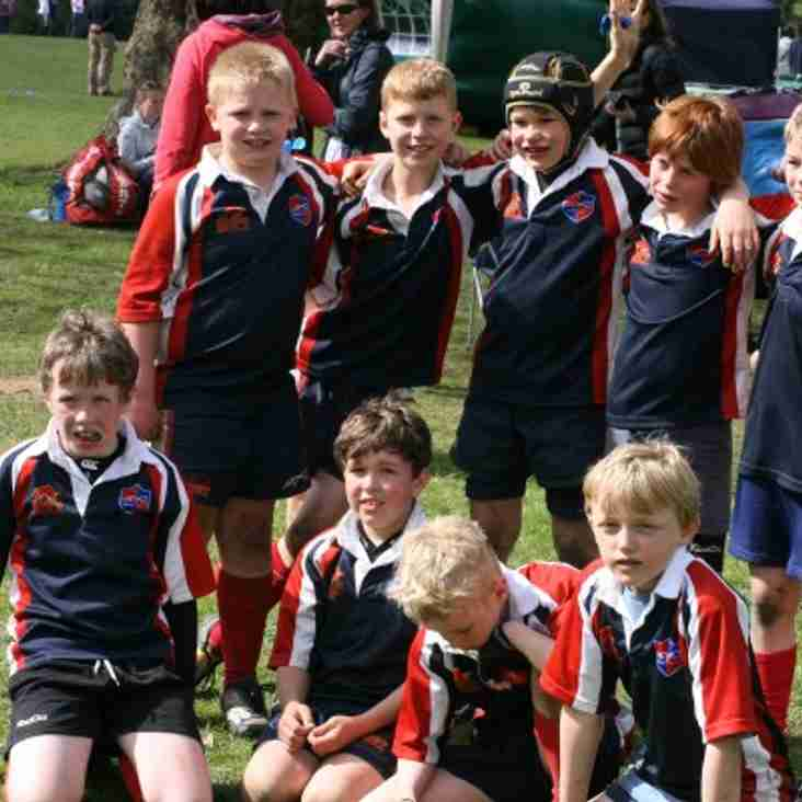 Minis/Juniors - All New Players Welcome