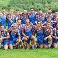 Hull Dockers 27 - 27 Egremont Rangers