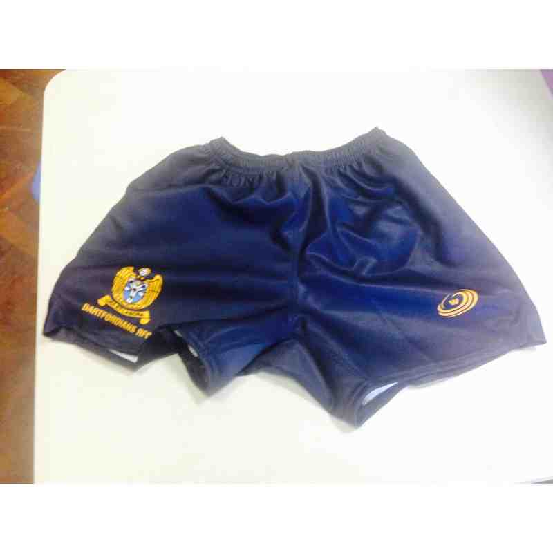 Dartfordians RFC Match Day Playing Shorts