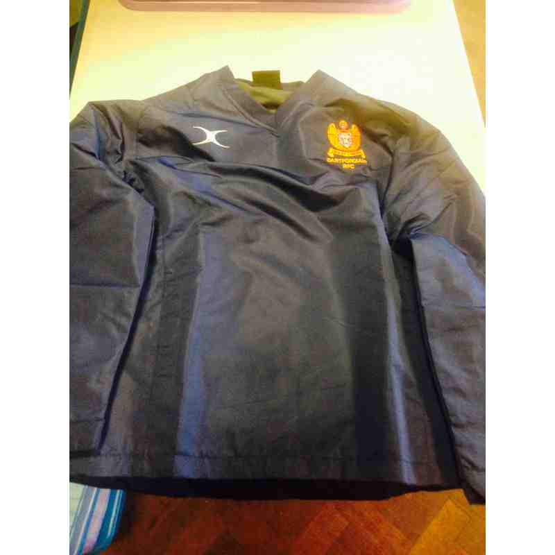 Dartfordians RFC Adult Training Top