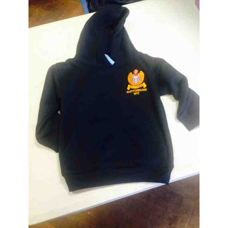 Dartfordians RFC Children's Hoodie