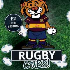 RugbyCubs Kicks Off