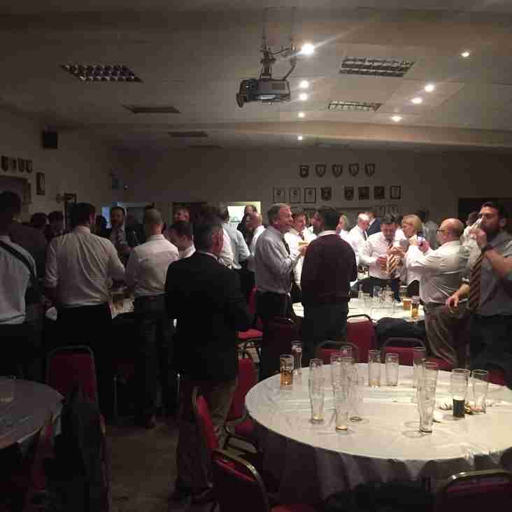 Club Supper 2017
