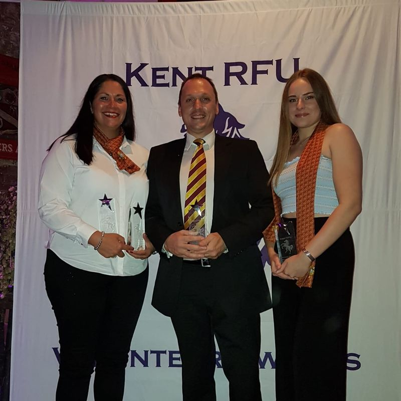 Kent Volunteer Awards