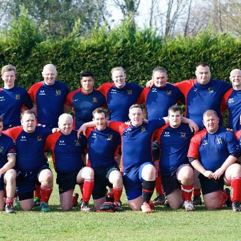 Fawley 2nd XV lose to Eastleigh 3rd XV 27 - 5