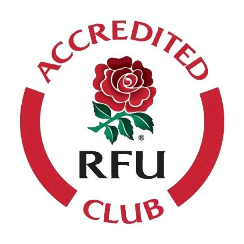 Club Accreditation Award