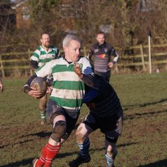 South Vets Vs LEIC.Forest RFC. Vets