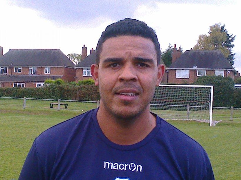 Birmingham Fa Vase Darlaston Town 3 Azaad Sports 1 News First