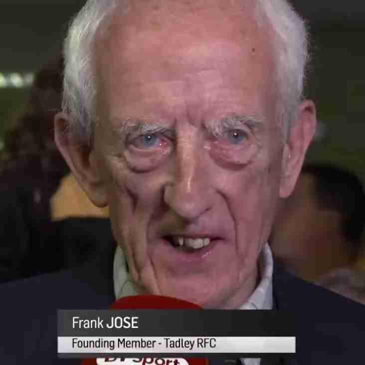 Frank Jose Funeral