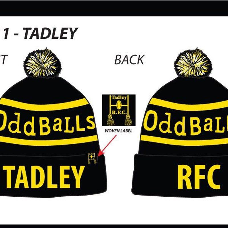 Oddballs Obble Hats are coming to the club shop!