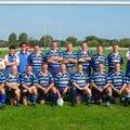 Shrewsbury 3rd XV vs. Longton 3rd XV