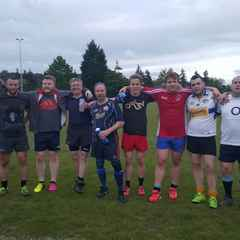 Touch Trophy Winners on Tues 17th May