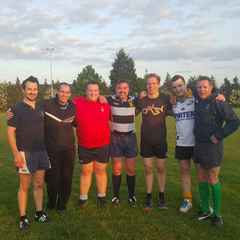 Touch Trophy Winners Tues 25th May
