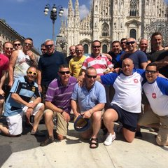 Milan Rugby Festival 2016