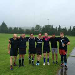 Touch Trophy Winners - Tuesday 28th June