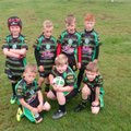 St Josephs Sharks vs. Leeds Underdogs