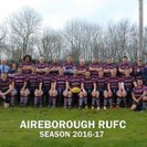 Aireborough lose their opening game but show signs of good things to come.