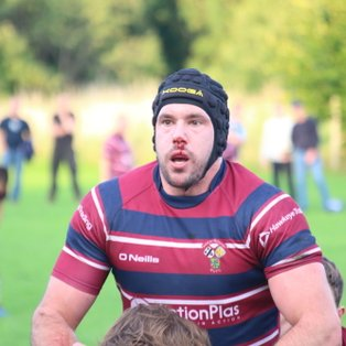 Not a Great Day at Nunroyd for the Wolfpack - Jonny Whitfield