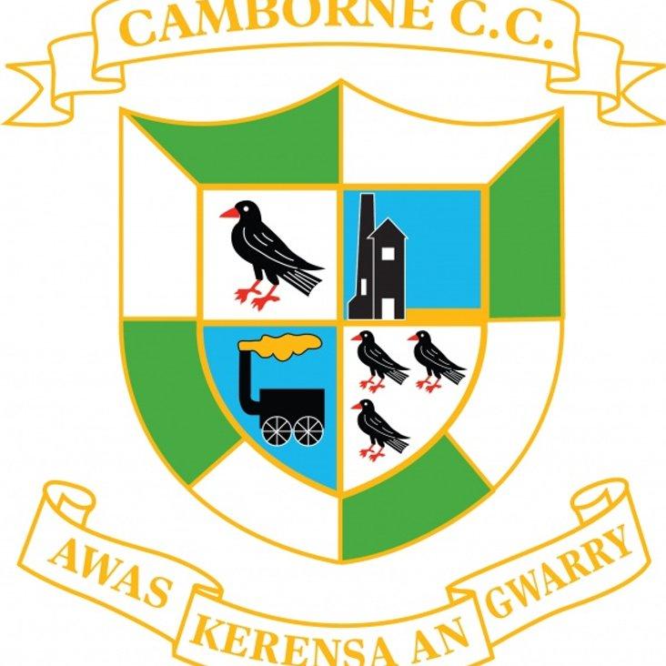 Camborne CC Look Forward To 2017 Season<