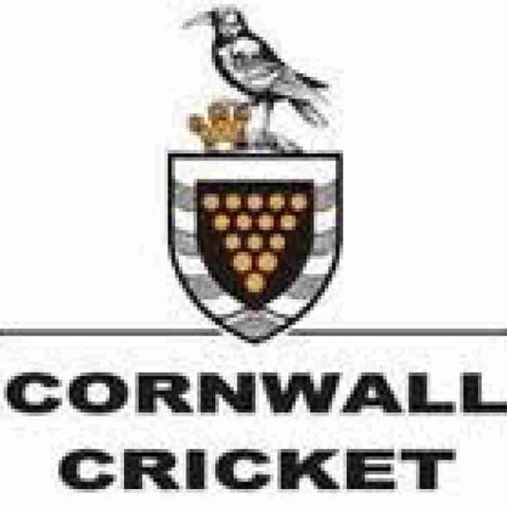 Cornwall U13's vs Devon U13's