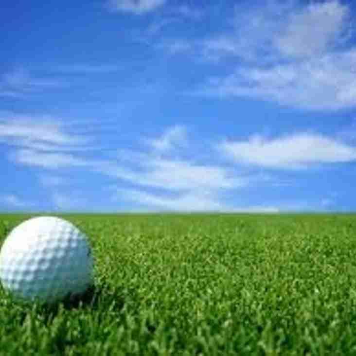 Camborne CC Golf Day
