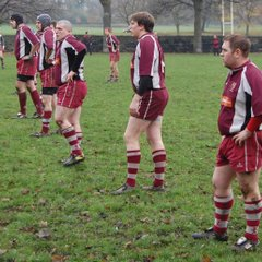 Burley v Mosborough League (32-5) 20-11-2010