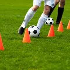 Training starts back this Friday 21st August at 5.30pm, Gordano Fields