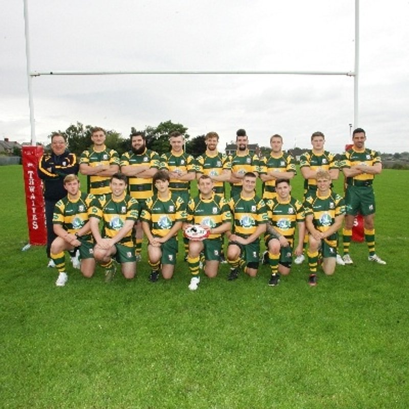 West Park 2nd XV lose to Penrith 2 20 - 50