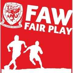 FAW Fair Play Table - up to the end of the season