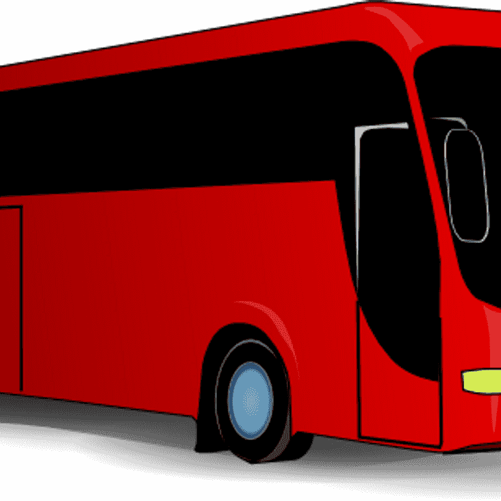 Supporters Coaches to Guilsfield and Caernarfon Town