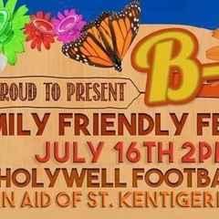 B-Fest Wales : Saturday July 16th