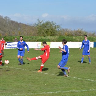 Holywell Town 4-3 Ruthin Town