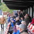 Holywell Town 2-0 Porthmadog