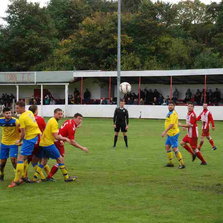 MATCH PREVIEW: Porthmadog v Holywell Town - Saturday 17th February 2018