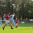 Queens Park 0- 3 Holywell Town