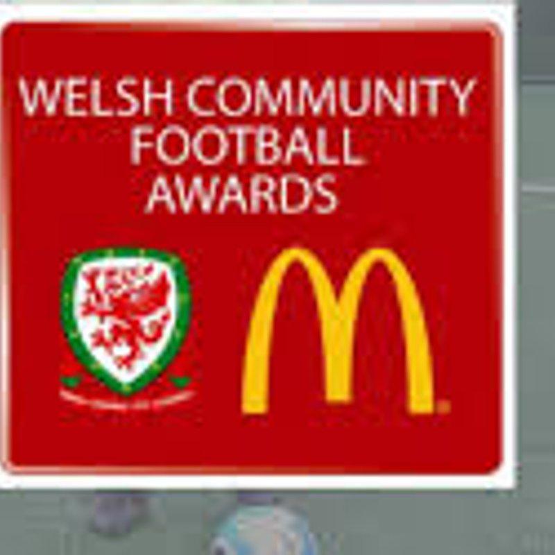 Wellmen successful in McDonalds FAW Grassroots Awards