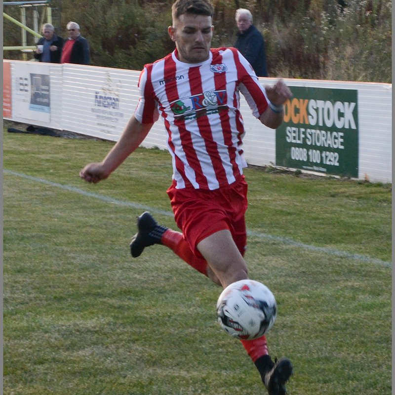 Holywell Town v Penrhyncoch - Match Preview
