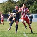 Holywell Town 0-1 Prestatyn Town