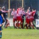 Holyhead Hotspur 0-2 Holywell Town