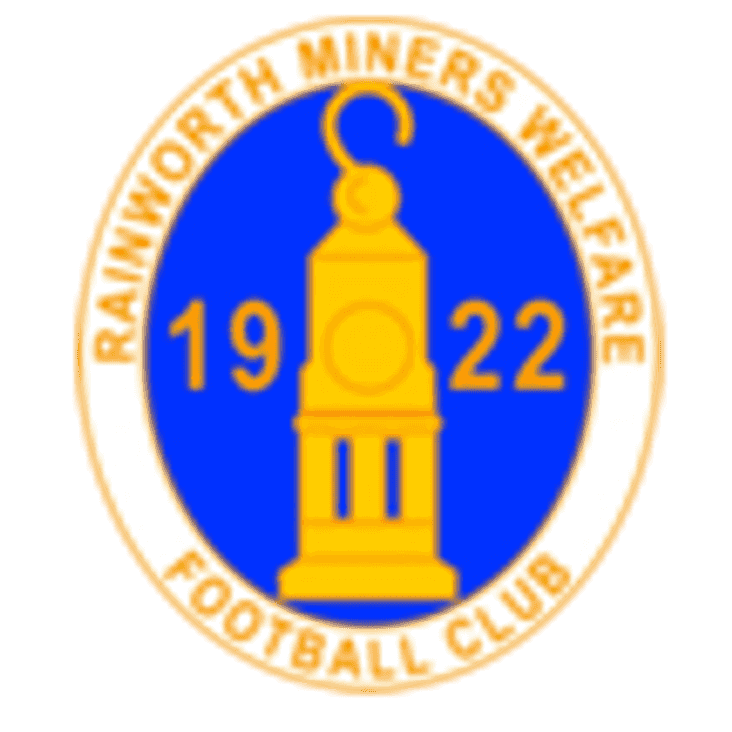 TO-DAYS RESULT FROM RAINWORTH