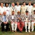 Crathie CC vs Cricketers Club of London
