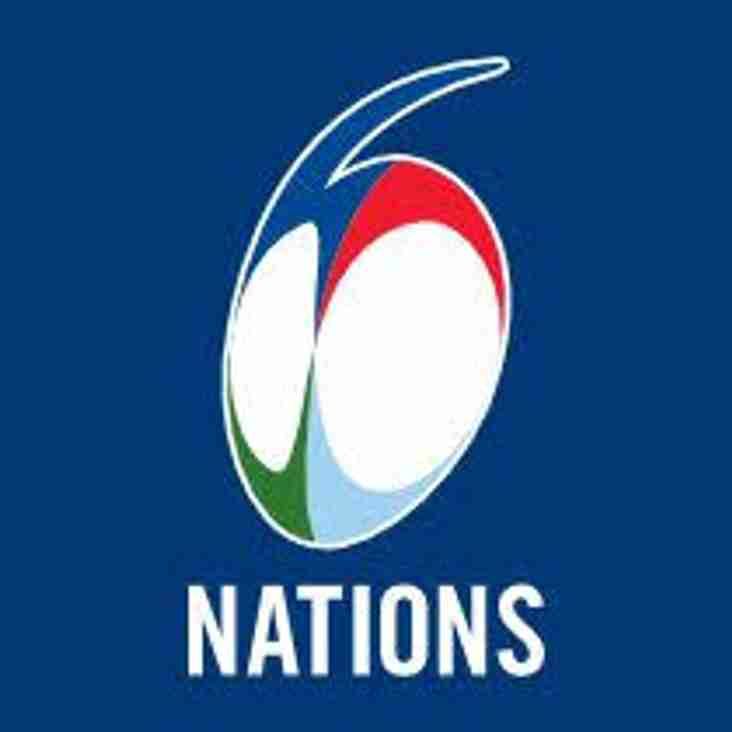 Six Nations 2019 - ticket lottery now open!